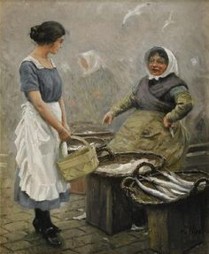 blog gothic washer woman grown up 4