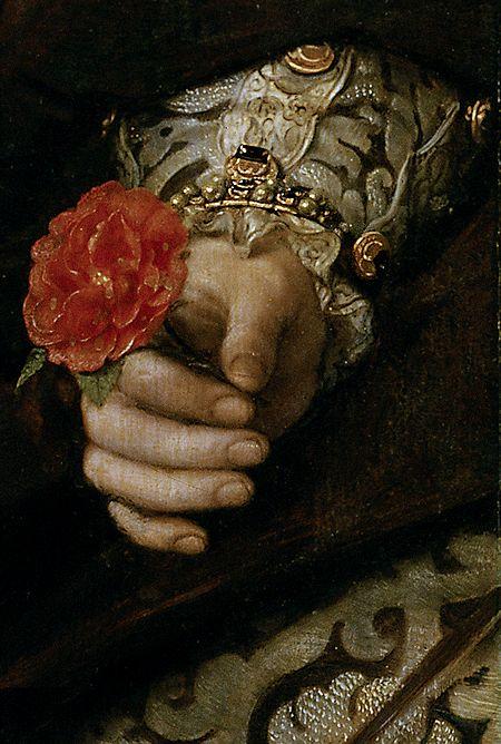 blog image prince holding rose